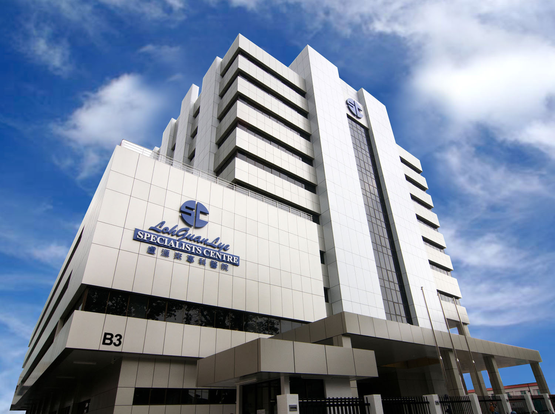 Private Hospitals - MyClinic